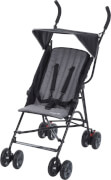 Safety 1st Flap Buggy Black Chic, schwarz